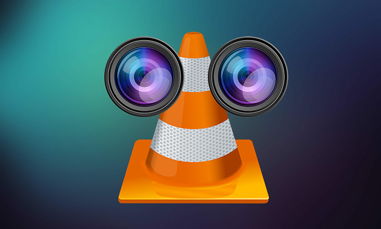 how to use vlc as screen recorder