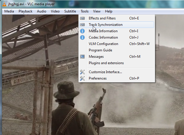 How to Sync Subtitles with Movie in VLC media player   Techsive