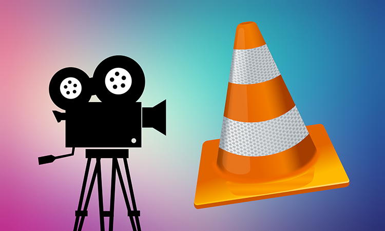 how to use vlc media player as converter