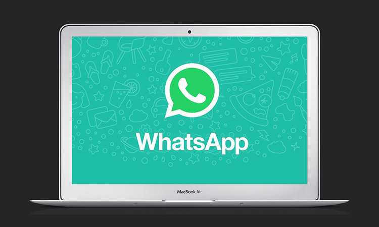 whatsapp on pc desktop whatsapp web