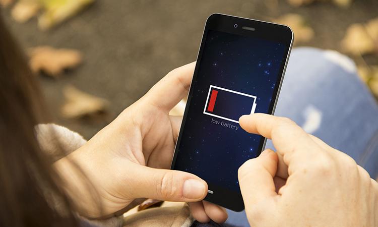 smartphone battery preserve tips