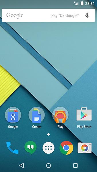 Android vs iOS comparison