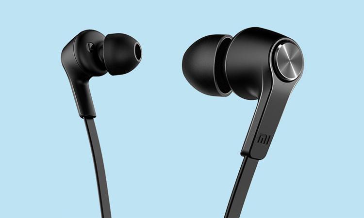 Mi in ear headphones basic review