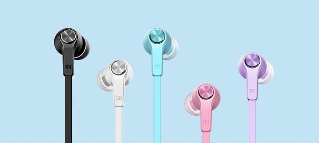 Xiaomi Mi In-Ear Headphones Basic Review