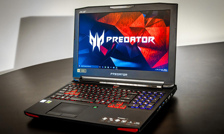 10 top best gaming laptops 2017