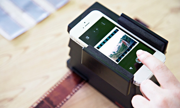 cool things to do with smartphone camera