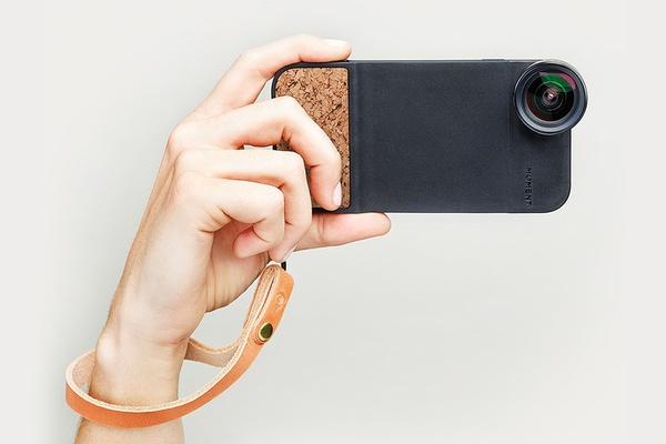 Accessorize your smartphone