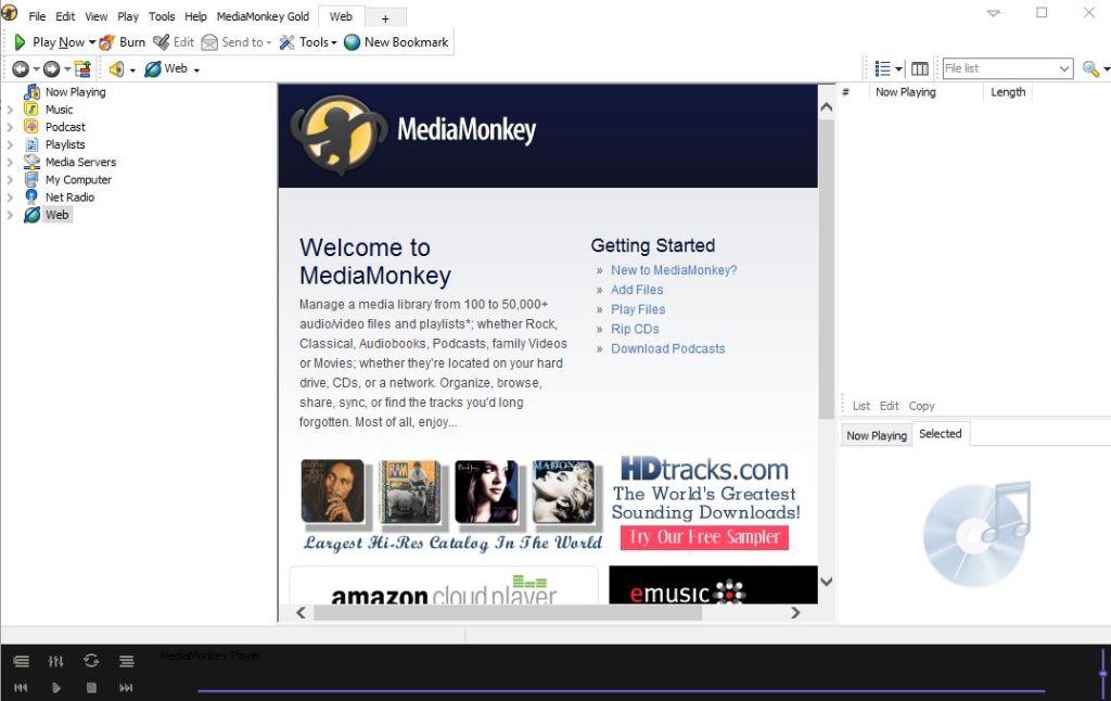 best-top-music-players-for-windows-10-mediamonkey