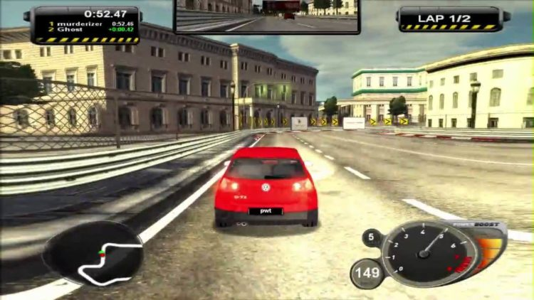 Amsterdam-Street-Racer-Game-driving-games-for-low-end-pc
