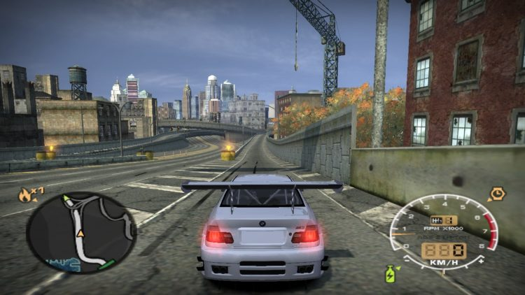 nfs-most-wanted-2005-driving-games-for-low-end-pc