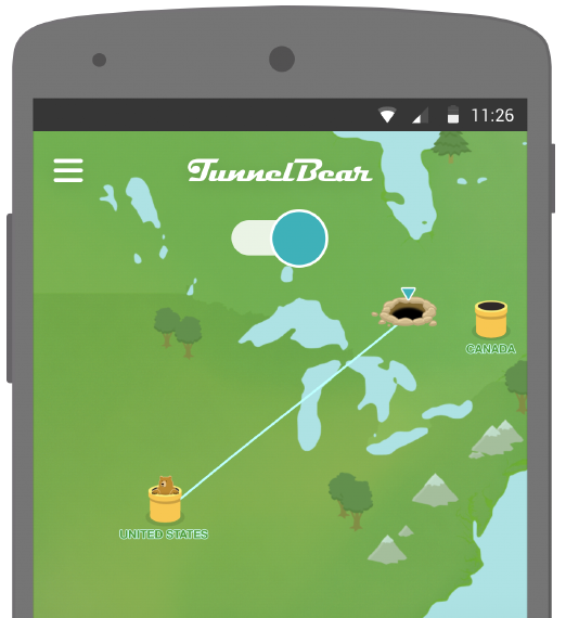vpn-for-android-tunnelbear