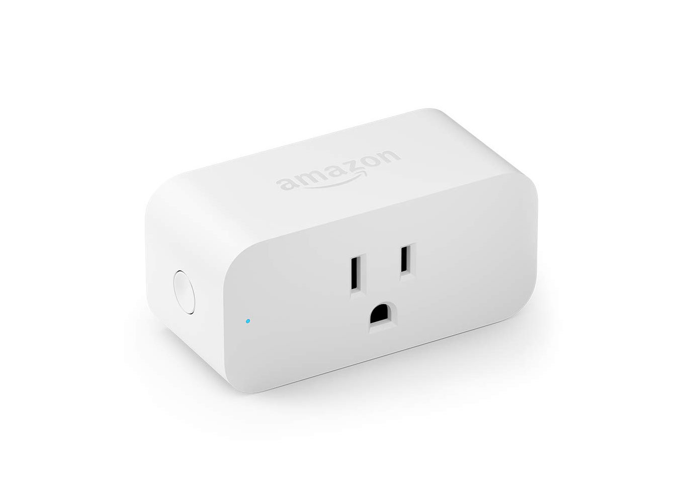 Amazon Alexa-Enabled Smart Plug