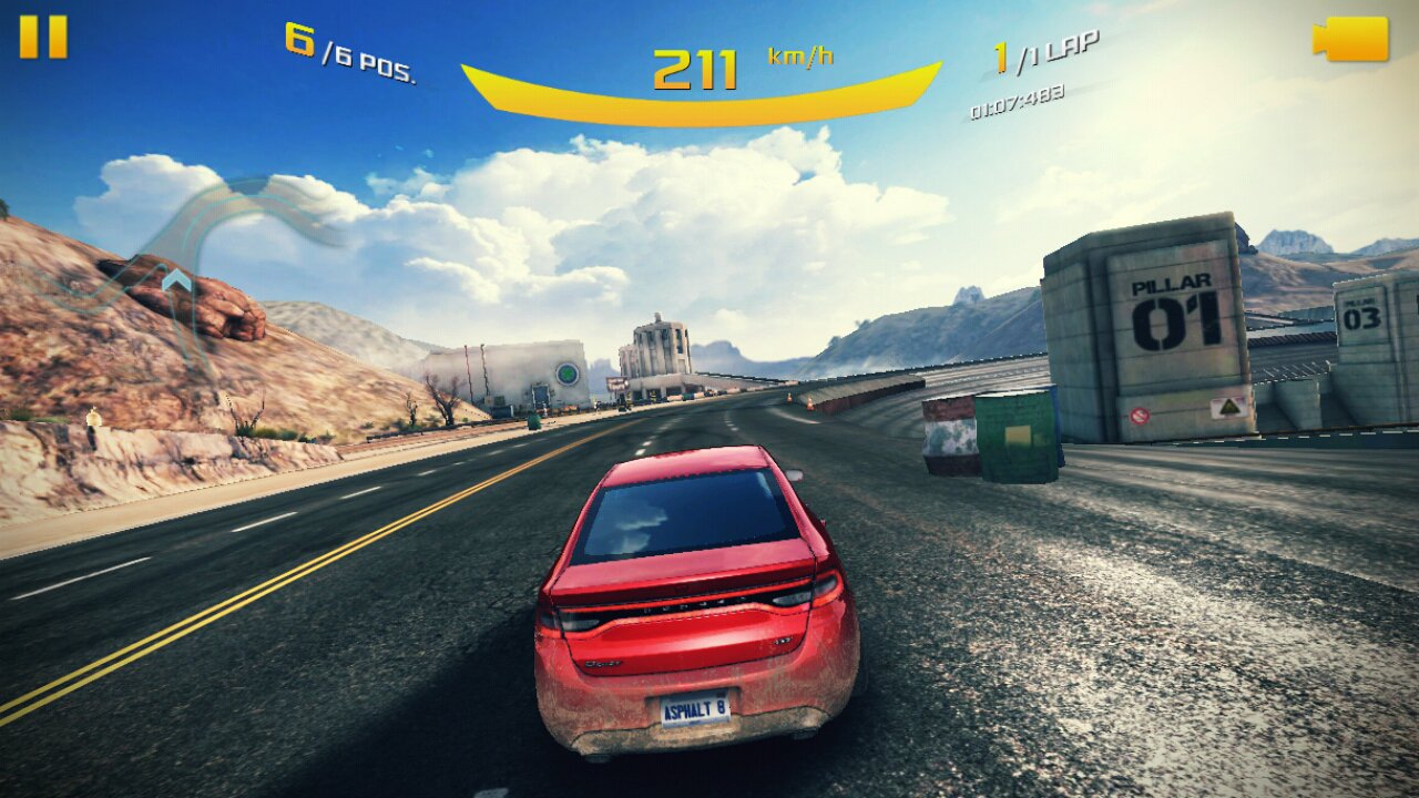 best android multiplayer games asphalt 8 airborne