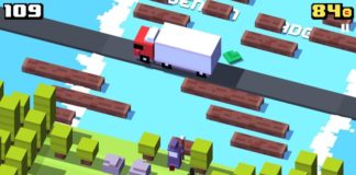 best-android-multiplayer-games-crossy-road