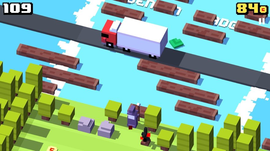 best android multiplayer games crossy roads