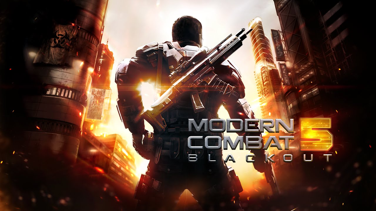 best android multiplayer games modern combat