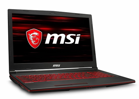 MSI GV63 8SE 014 gaming laptop review