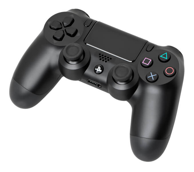 Sony dualShock 4 pc game controller best