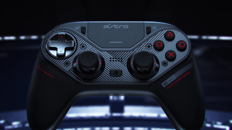 astro c40 3 game controller 2020