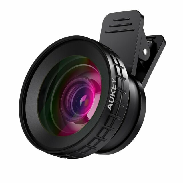 AUKEY iPhone Camera Lens
