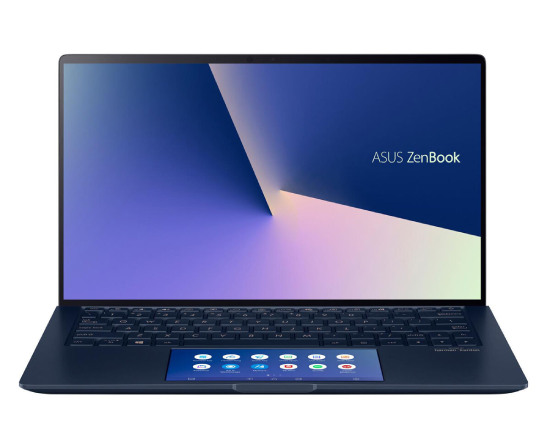 Asus Zenbook 13 video editing laptop under $1000