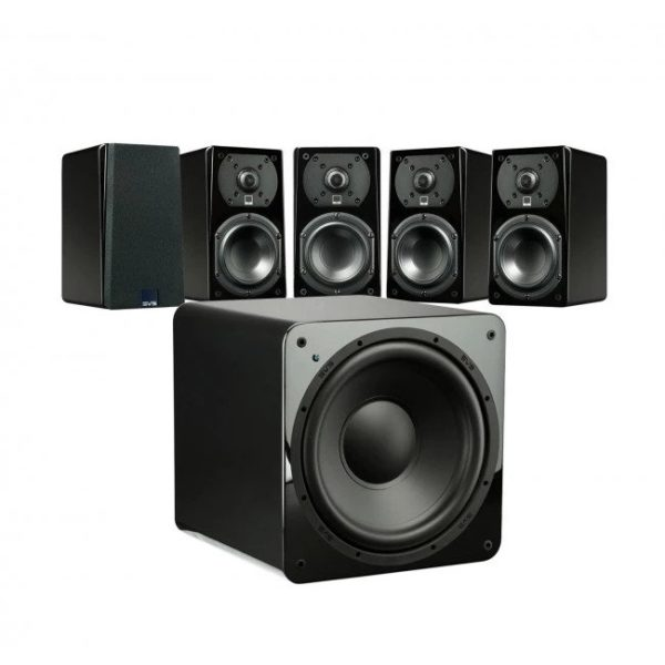 SVS Prime 5.1 Home Theater System