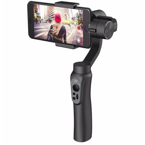 Zhiyun-Smooth-Q-3 Axis Handheld Gimbal Stabilizer for Phone