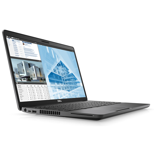 laptops for video editing dell precision 3540