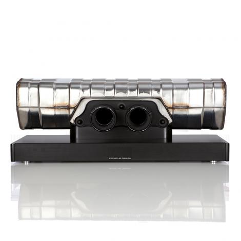 porsche 911 gt 3 speaker