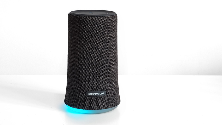 Anker Soundcore Flare bluetooth speaker