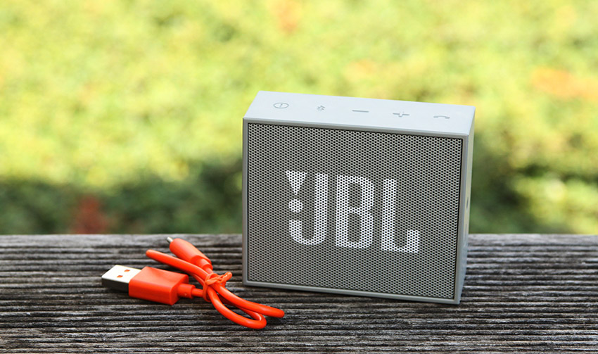 JBL go budget bluetooth speaker below $100