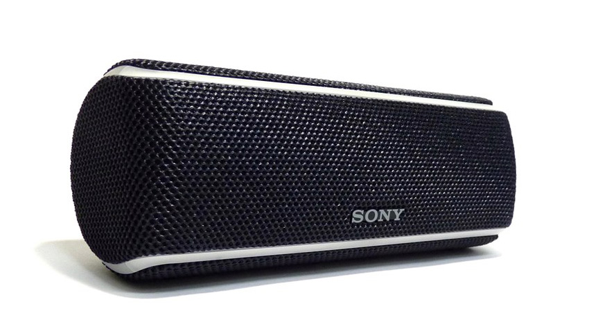 sony srs xb21 bluetooth speaker