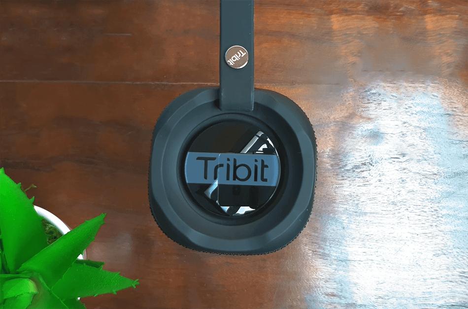 tribit stormbox bluetooth speaker