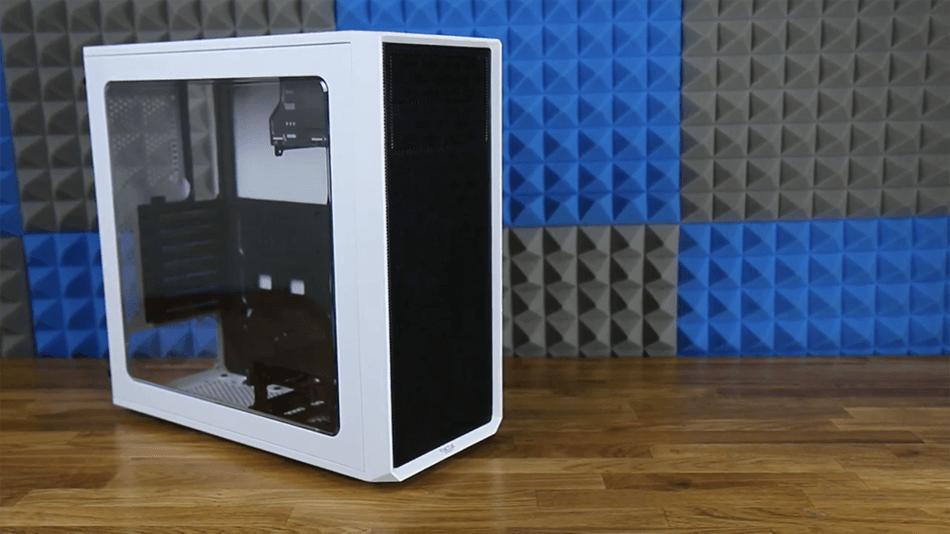 CASE- Fractal Design focus G –Mid Tower