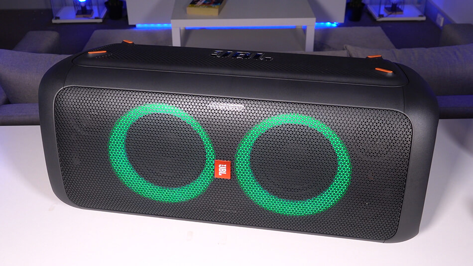 jbl partbox 300 review