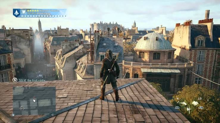 Assasins creed pc game