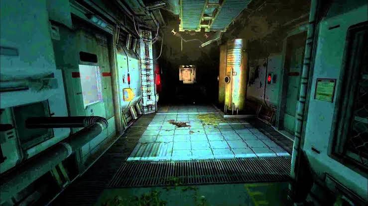 Soma pc game quarantine
