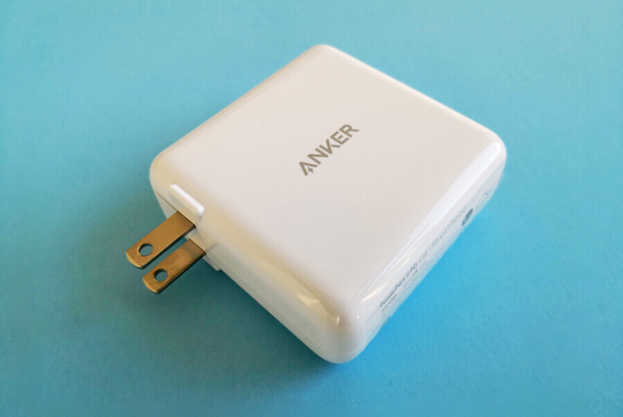 Anker powerport II wall charger ipad accessories for work