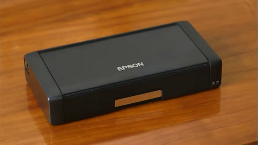 Epson Workforce WF 100-Wireless-Mobile Printer ipad accessories for work