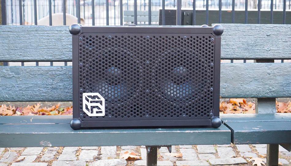 Best party speaker soundboks 2