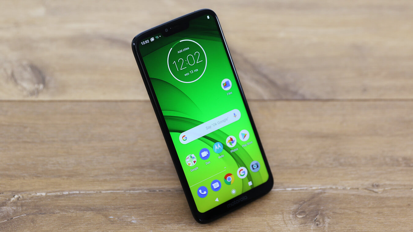 Moto G7 Power gaming phone under 500 dollars