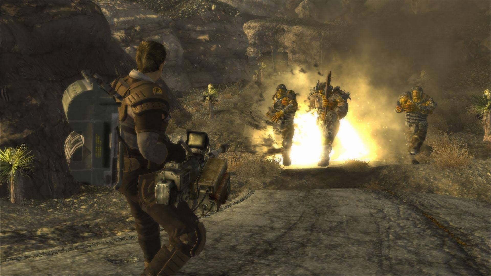 best fps games for pc fallout vegas