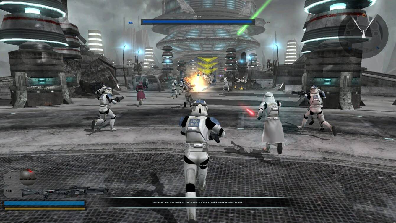 best fps game for pc star wars
