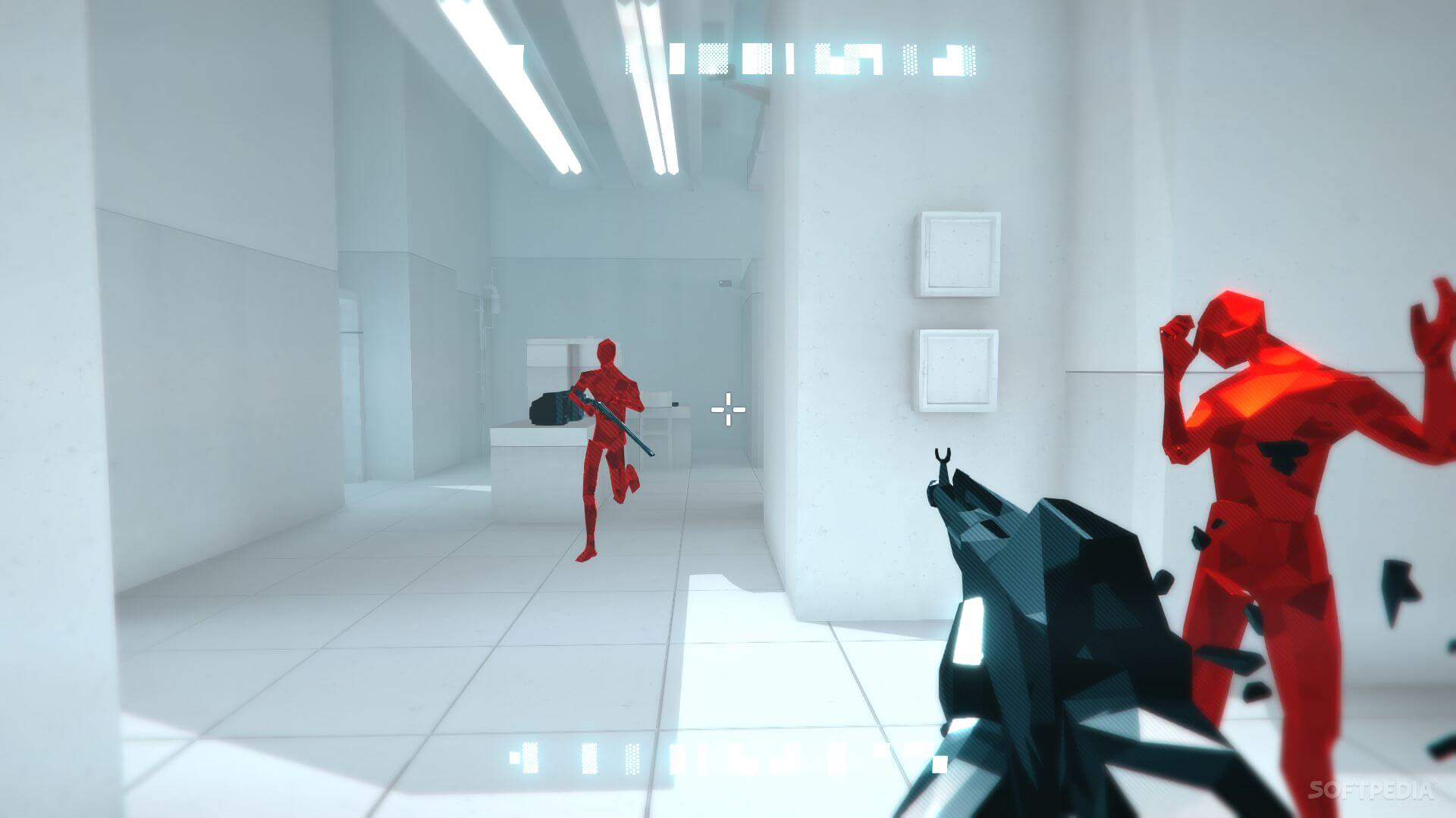 fps games for pc superhot