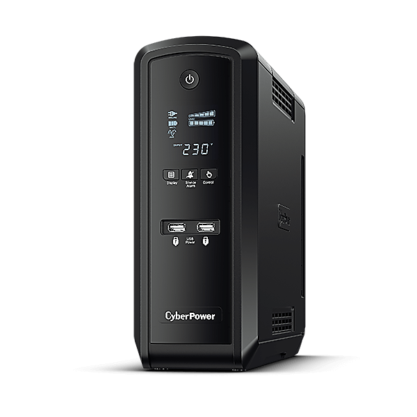 best ups for work from home CyberPower CP1500EPFCLCD
