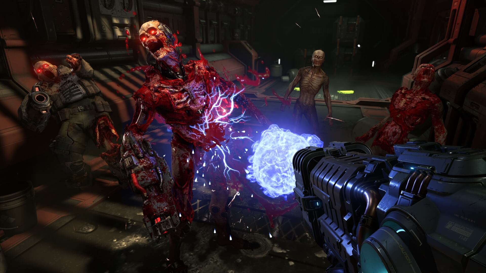 doom eternal fps game for pc