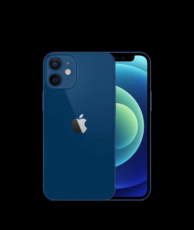 iphone 12 mini blue select 2020