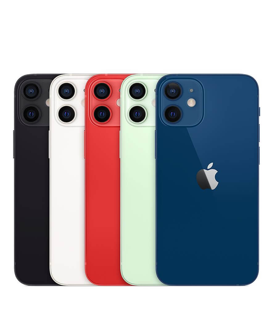 iphone 12 mini 2020