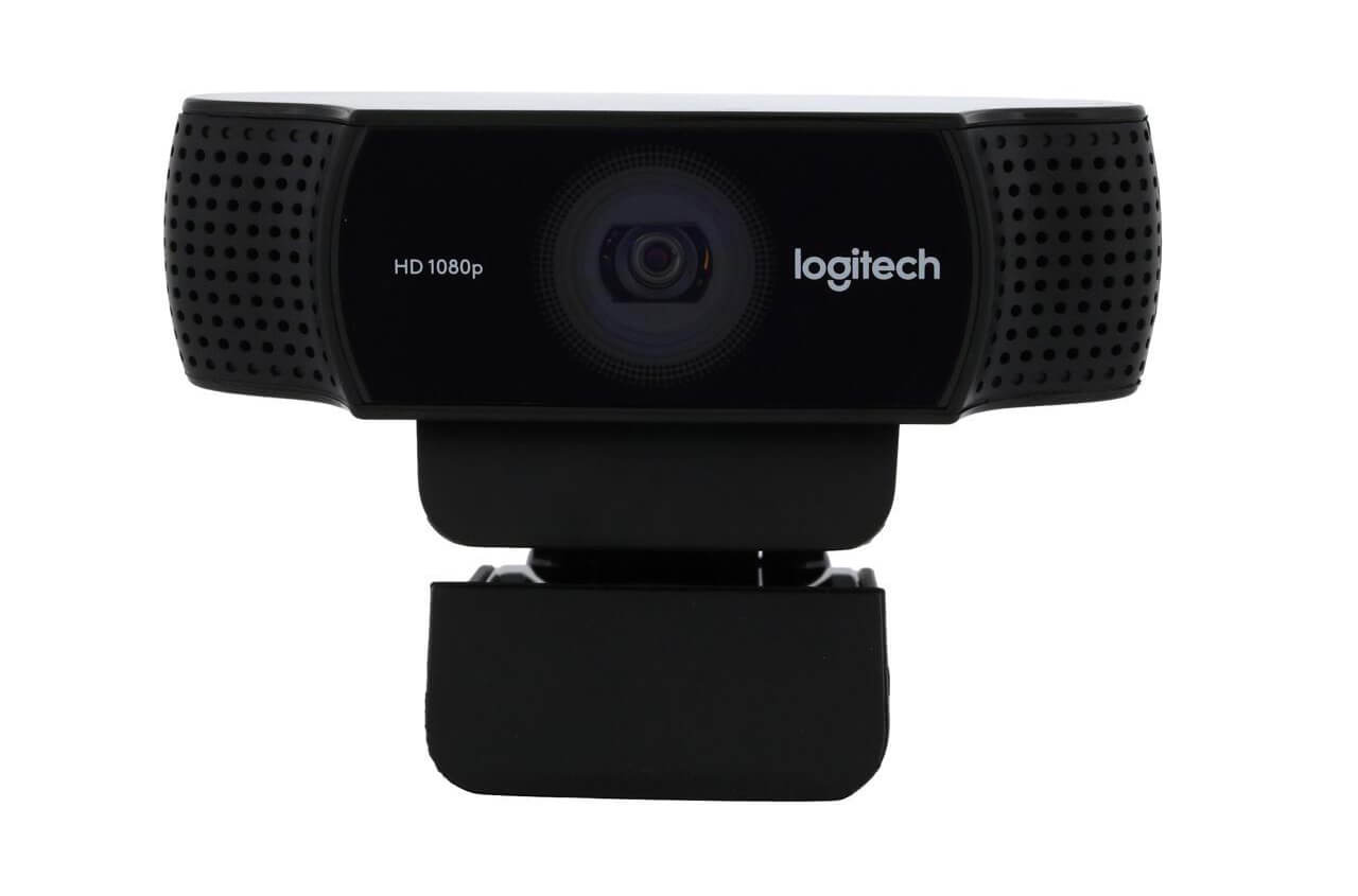 Logitech C922x Pro gaming webcam streaming