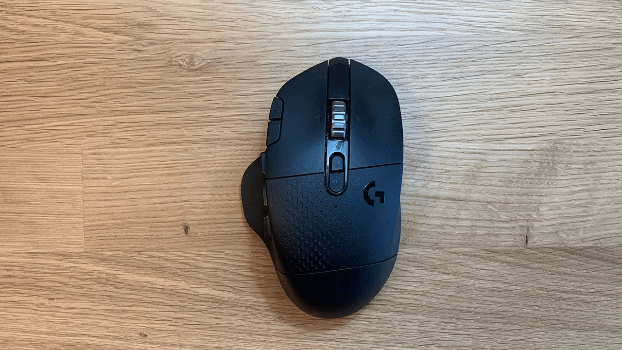 best wireless gaming mouse fps gaming logitech g604